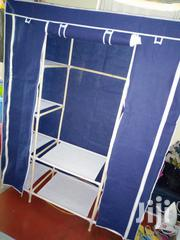 3 Columns Wooden Frame Portable Wardrobes | Furniture for sale in Nairobi, Harambee