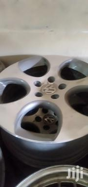 Vw Sports Rims Size 18set   Vehicle Parts & Accessories for sale in Nairobi, Nairobi Central
