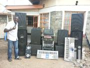 P A For Hire | Audio & Music Equipment for sale in Nakuru, Gilgil