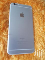 Apple iPhone 6 Plus 64 GB Silver | Mobile Phones for sale in Mombasa, Majengo