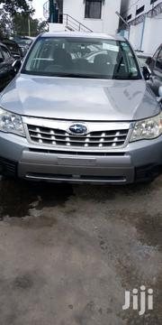 Subaru Forester 2012 Silver | Cars for sale in Mombasa, Mji Wa Kale/Makadara