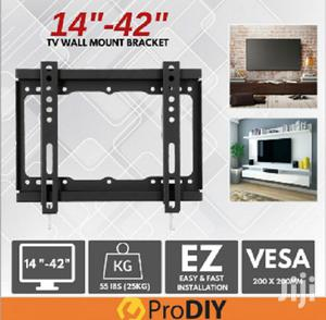 14 42 LCD Plasma LED TV Wall Mount Bracket