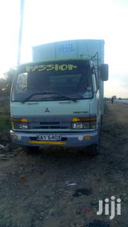 Mitsubishi Fuso Fighter 2001 White | Trucks & Trailers for sale in Nairobi, Embakasi
