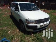 Toyota Probox 2004 White | Cars for sale in Elgeyo-Marakwet, Tambach
