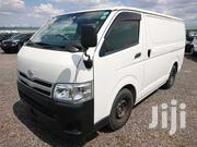 New Toyota HiAce 2013 White | Buses for sale in Nairobi, Karura