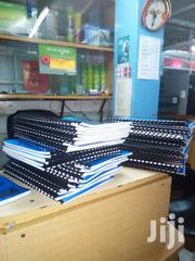 Digital Printing And Spiral Binding | Computer & IT Services for sale in Nairobi, Nairobi Central