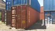 40ft Shipping Containers | Manufacturing Equipment for sale in Nairobi, Kwa Reuben