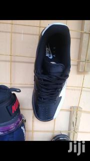 Nikeairblack And White Partitioned | Shoes for sale in Nairobi, Nairobi Central