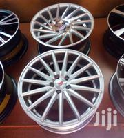 Nissan Juke Alloy Rims Brand New In 17 Inches | Vehicle Parts & Accessories for sale in Nairobi, Nairobi Central