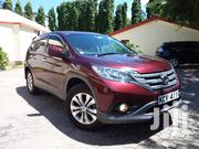 Honda CR-V 2012 Red | Cars for sale in Nairobi, Nairobi West