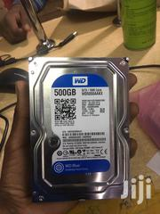 500gb Internal Desktop Hdd | Computer Accessories  for sale in Nairobi, Nairobi Central