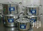 Paradini Heavy Duty Sufuria | Kitchen & Dining for sale in Nairobi, Nairobi Central