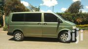 Volkswagen Transporter 2005 Green | Cars for sale in Nairobi, Nairobi Central