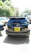 Toyota Fielder 2010 Black | Cars for sale in Nairobi Central, Nairobi, Nigeria