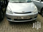 Toyota Wish 2003 Silver | Cars for sale in Nairobi, Kilimani
