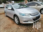 New Honda Insight 2011 Silver | Cars for sale in Nairobi, Karura