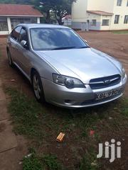 Subaru Legacy 2004 Silver | Cars for sale in Kisumu, Central Kisumu