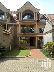 EXECUTIVE SIX(6) Bedroom House to Let in Lavington, Nairobi | Houses & Apartments For Rent for sale in Nairobi, Nairobi Central