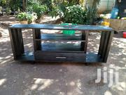 Rustic Media Unit Majestic | Furniture for sale in Nairobi, Zimmerman
