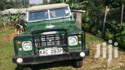 Land Rover 110 1998 Green | Cars for sale in Kisii, Kisii Central
