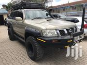 Nissan Patrol 2010 4.5 Gold | Cars for sale in Nairobi, Makina
