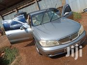 Nissan Bluebird 2005 Sylphy Automatic Silver | Cars for sale in Kakamega, Mahiakalo