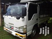 Extremely Clean Isuzu Elf 2010 White | Trucks & Trailers for sale in Nandi, Kapsabet
