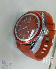 Orange Omega Classy Watch | Watches for sale in Nairobi, Nairobi Central
