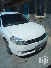 Nissan Wingroad 2008 White | Cars for sale in Nyandarua, Githabai