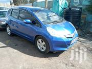 Honda Fit 2011 Automatic Blue | Cars for sale in Nairobi, Komarock