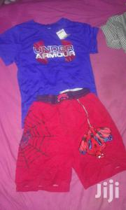 Boys Spiderman Clothe | Children's Clothing for sale in Mombasa, Mkomani