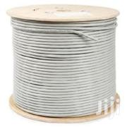 Internet Cable Cat 6 | Computer Accessories  for sale in Nairobi, Nairobi Central