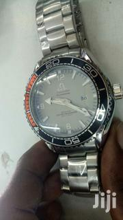 Silver Omega Quality | Watches for sale in Nairobi, Nairobi Central