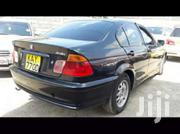 Super Clean BMW 318i Mint Condition On Sale | Cars for sale in Nairobi, Kilimani