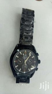 Black Omega Automatic Movement | Watches for sale in Nairobi, Nairobi Central