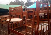4by 6 By 3en Half Mahogany Wood | Furniture for sale in Nairobi, Ngando