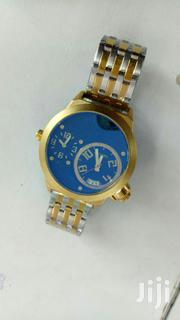 Silver and Gold Diesel Watch | Watches for sale in Nairobi, Nairobi Central