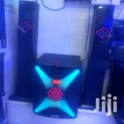 GLD Two Tallboys Powerful Subwoofer   Audio & Music Equipment for sale in Nairobi, Nairobi Central