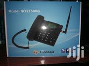 GSM Desktop Phones Model Zt600g | Home Appliances for sale in Nairobi, Nairobi Central