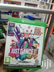 Just Dance 2019 Xbox One Quick Sale | Video Game Consoles for sale in Nairobi, Nairobi Central