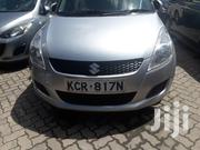 Suzuki Swift 2011 Gray | Cars for sale in Mombasa, Tudor