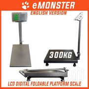 300kg Capacity  Electronic Price Platform Scale | Home Appliances for sale in Nairobi, Nairobi Central