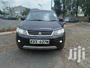 Mitsubishi Outlander 2006 Black | Cars for sale in Kisumu, Central Kisumu