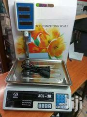 Electronic Digital Scale. Ideal For Butcheries,Grain Millers | Home Appliances for sale in Nairobi, Nairobi Central