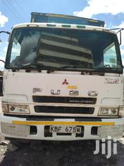 Mitsubishi Fuso 2008 White | Trucks & Trailers for sale in Nairobi, Nairobi West