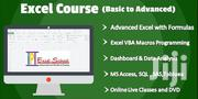 Advanced Excel Training | Classes & Courses for sale in Nakuru, Nakuru East