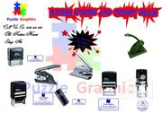 Handy Stamp And Portable Company Seal   Store Equipment for sale in Nairobi, Nairobi Central