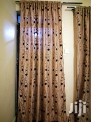 Brown Curtains-4pcs | Home Accessories for sale in Nairobi, Embakasi