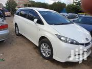 Toyota Wish 2010 White | Cars for sale in Nairobi, Komarock
