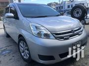 Toyota ISIS 2010 Silver | Cars for sale in Mombasa, Tudor